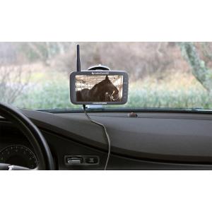 Luda Farm TrailerCam HD Kamerasystem