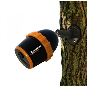 Luda Farm Farmcam Mobility 4G mobile camera