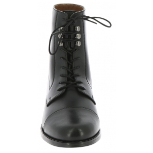 Boots EQUITHÈME Dauville à lacets