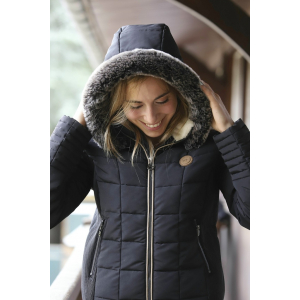 Pénélope Young Beaumont Winter Jacke - Damen
