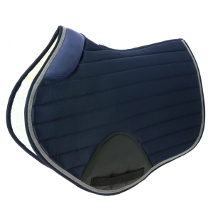 EQUITHÈME Competition Saddle pad - All purpose
