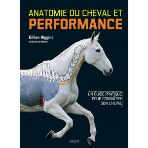 Anatomie du cheval & Performance