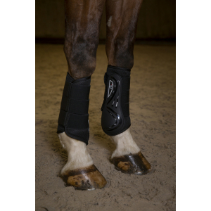 Norton XTR Closed Tendon Boots