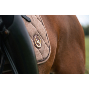 Back on Track Haze Collection Saddle pad - All purpose