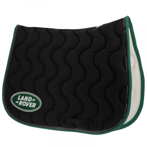 Pénélope Land Rover classic saddle pad - All purpose