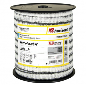 Horizont Turbomax Band T20, TLD, 200 m
