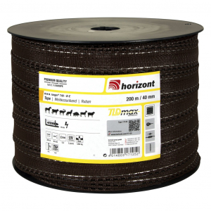 Horizont Equistop Band T40-B, 200 m