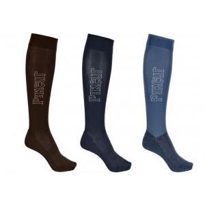 Pikeur 350 Socks Brown
