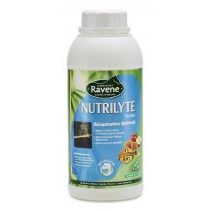Ravene Nutrilyte flash solution Elektrolyt
