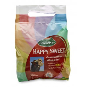 Ravene Happy Sweets apple flavour