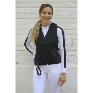 Gilet Airbag Pénélope Airlight by Freejump