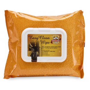 Lingettes pour le cuir Easy Clean Wipe Charlee's Leather