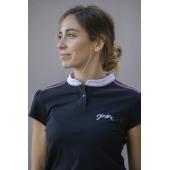 Polo de concours Pénélope Lollyshow - Femme