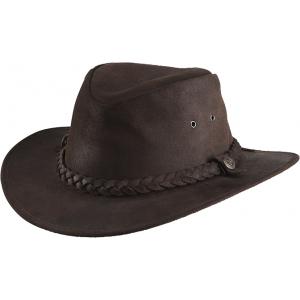 Randol's Geolied suède hoed