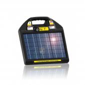Poste batterie/solaire Horizont Equistop AS50
