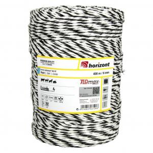 Horizont Turbomax Rope 6mm/400 m