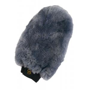 C.S.O. roskamhandschoen van echte schapenvacht