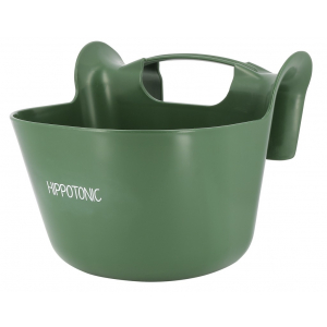Hippo-Tonic portable Manger with hooks