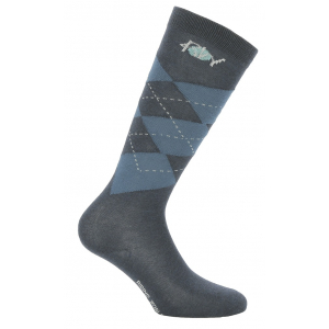 Riding World Diamont Socken