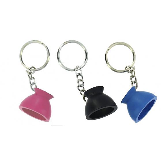 Porte-clés cloche