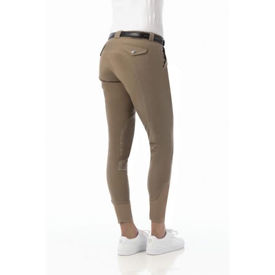 Pantalon EQUITHÈME Verona à pinces - Homme
