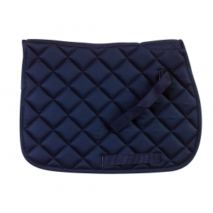 Riding World Cotton Saddle pad- Mixte