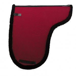 Stock saddle pad