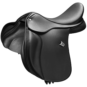 Bates Cair® Saddle - All purpose