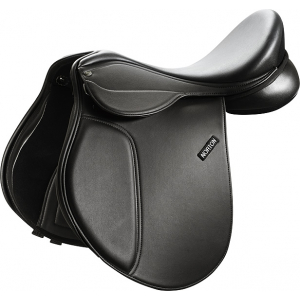 Norton Rexine saddle