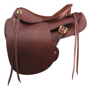 Luberon saddle Randol's