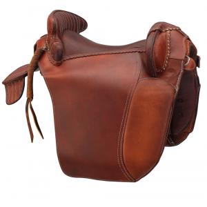 Excelsior Camargue saddle