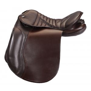 Excelsior trekpaard zadel