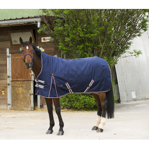 "Equit'M ""1680D"" 300 g High Neck Decke"