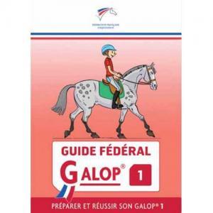 Guide Fédéral FFE Galop 1 & 2