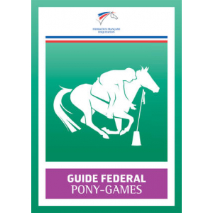 Guide fédéral FFE Pony-Games