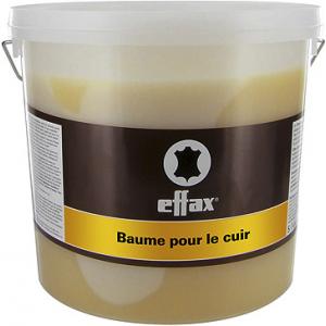 Leather balsam EFFAX 5L