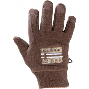 EQUITHÈME CSI 5* polar fleece handschoenen