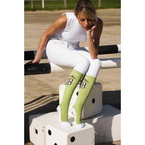EQUITHÈME Polo sokken