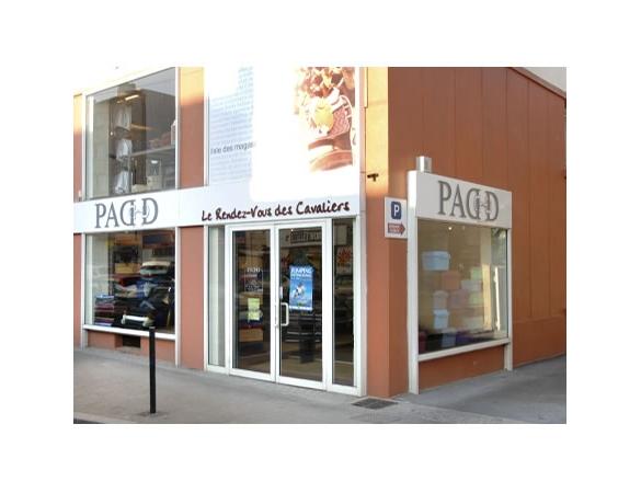 PADD Nantes