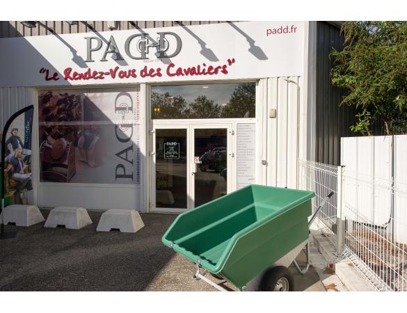 PADD Grenoble