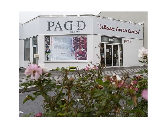 PADD Amiens